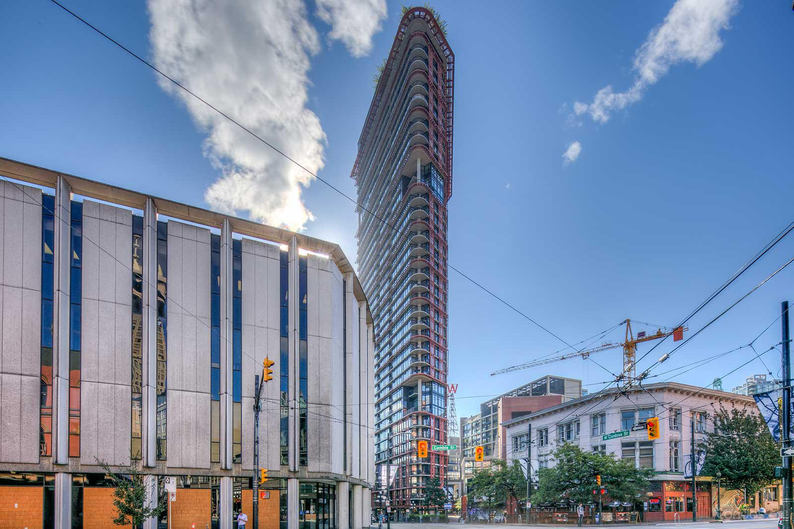 Woodwards W43 at 128 W Cordova St, Vancouver 0