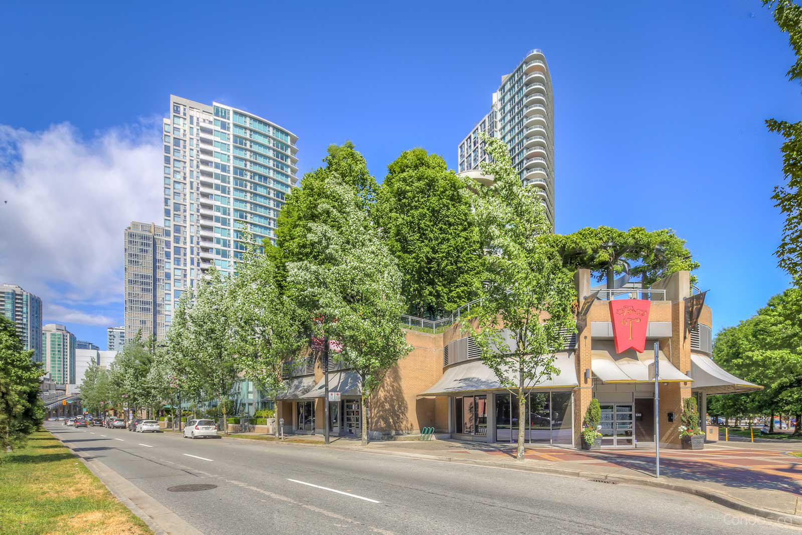 Yaletown Ltd at 1018 Cambie St, Vancouver 1