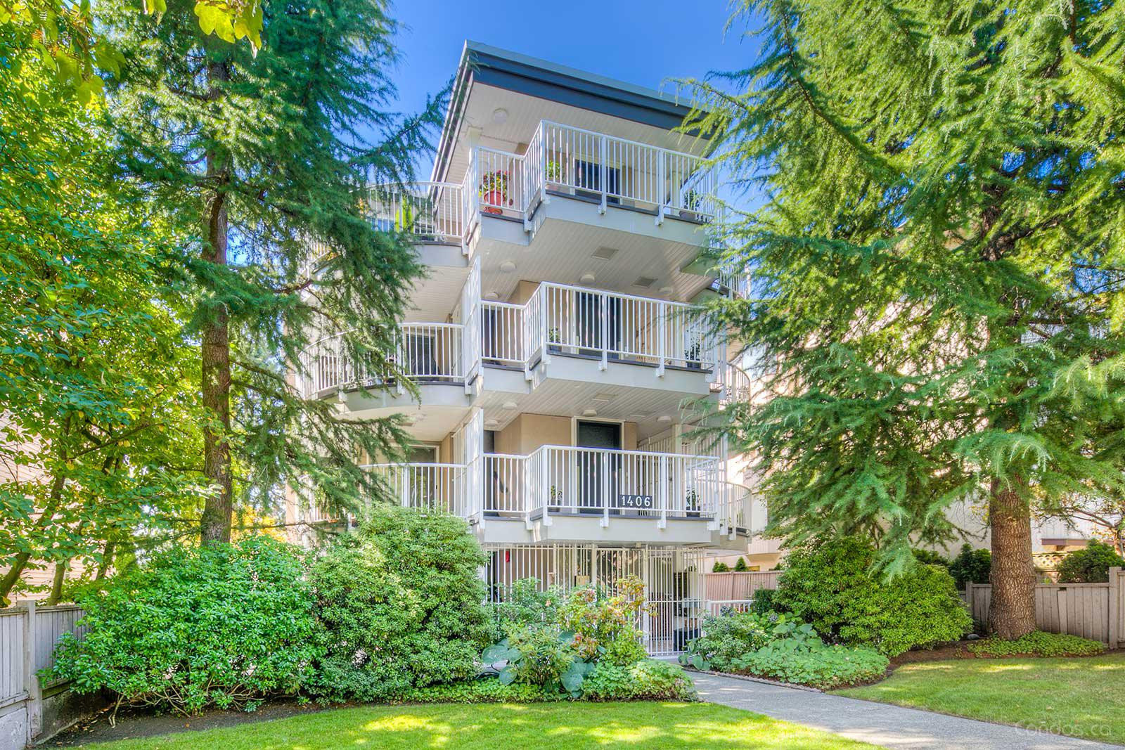 1406 West 73rd Ave at 1406 W 73rd Ave, Vancouver 0