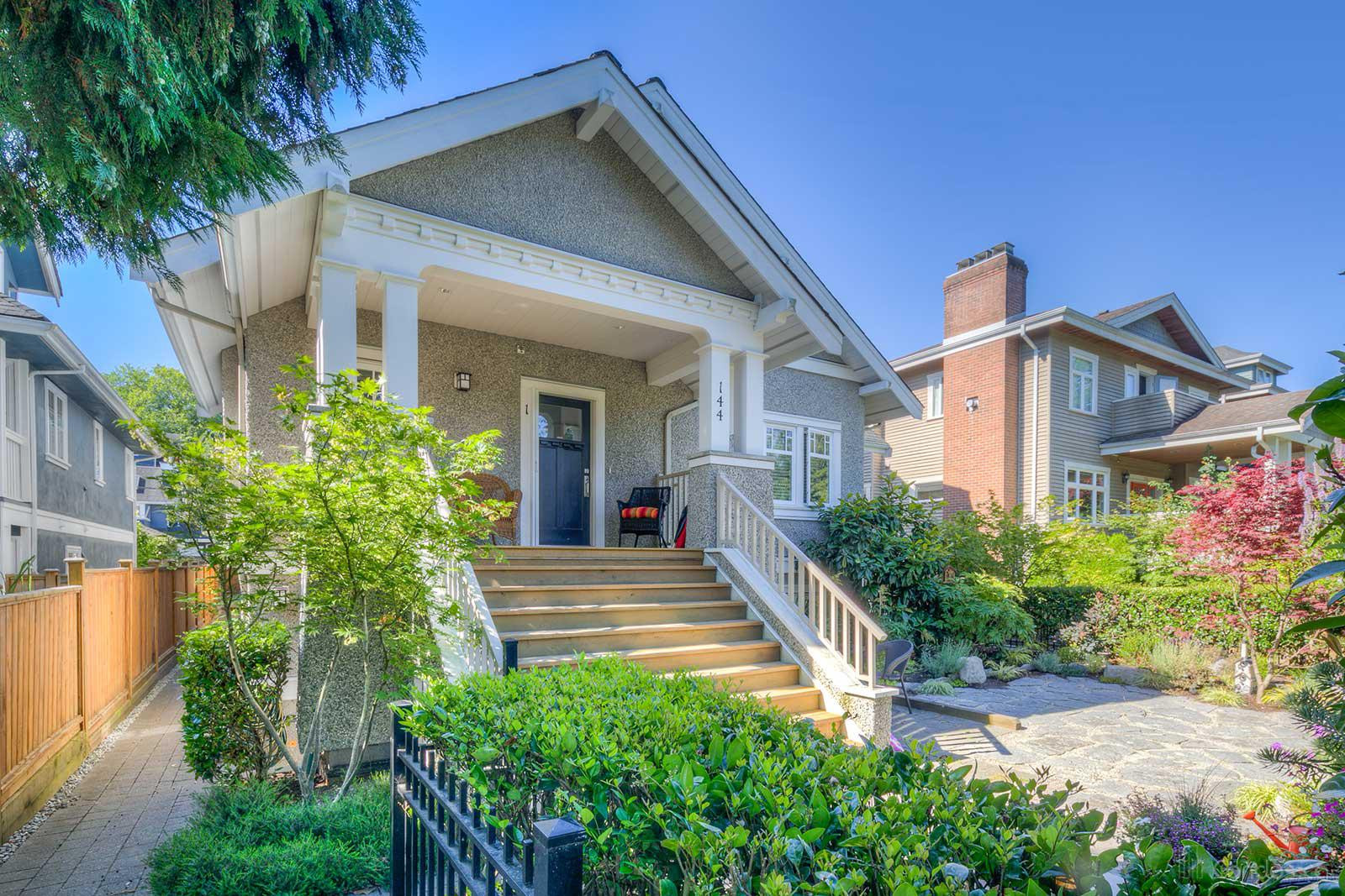 144 West 14th at 144 W 14th Ave, Vancouver 0