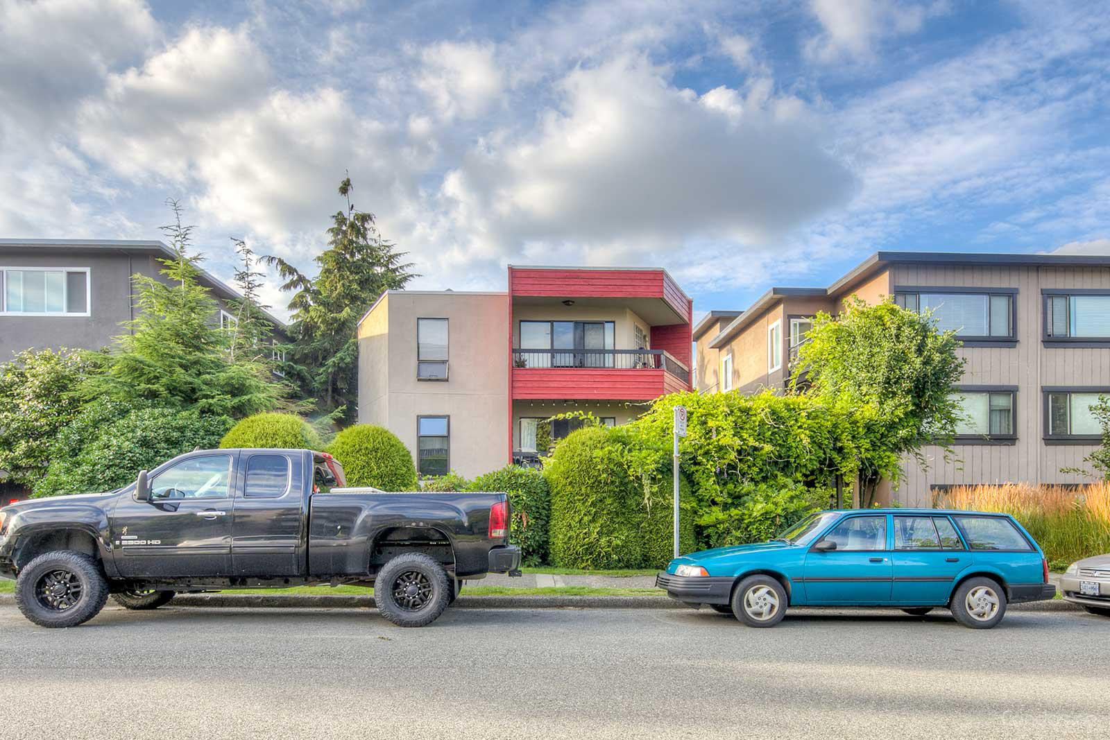 1665 West 11th at 1665 W 11th Ave, Vancouver 0