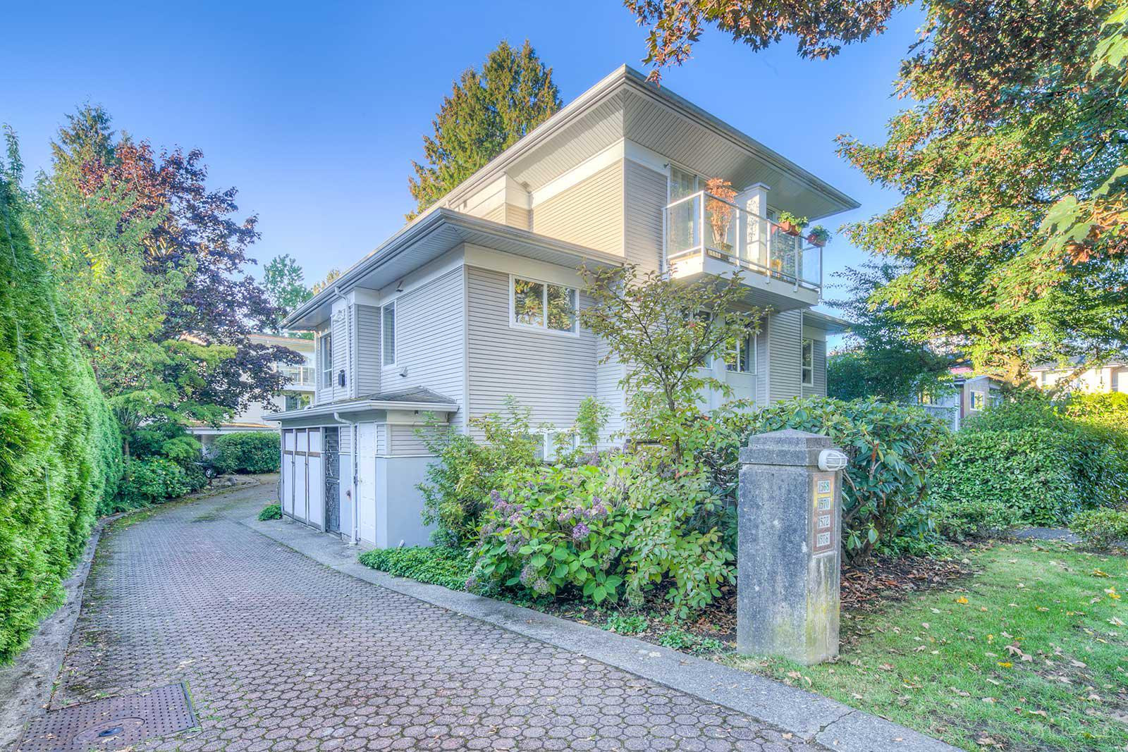 Fleming Lane at 1568 E 22nd Ave, Vancouver 0