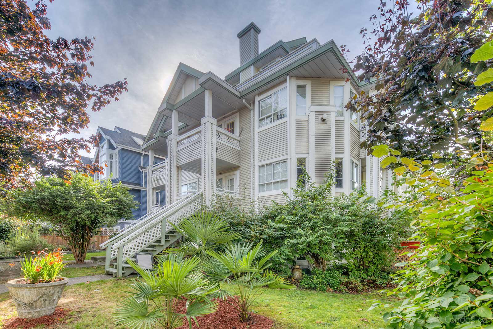 Grantview Place at 1520 Cotton Dr, Vancouver 0