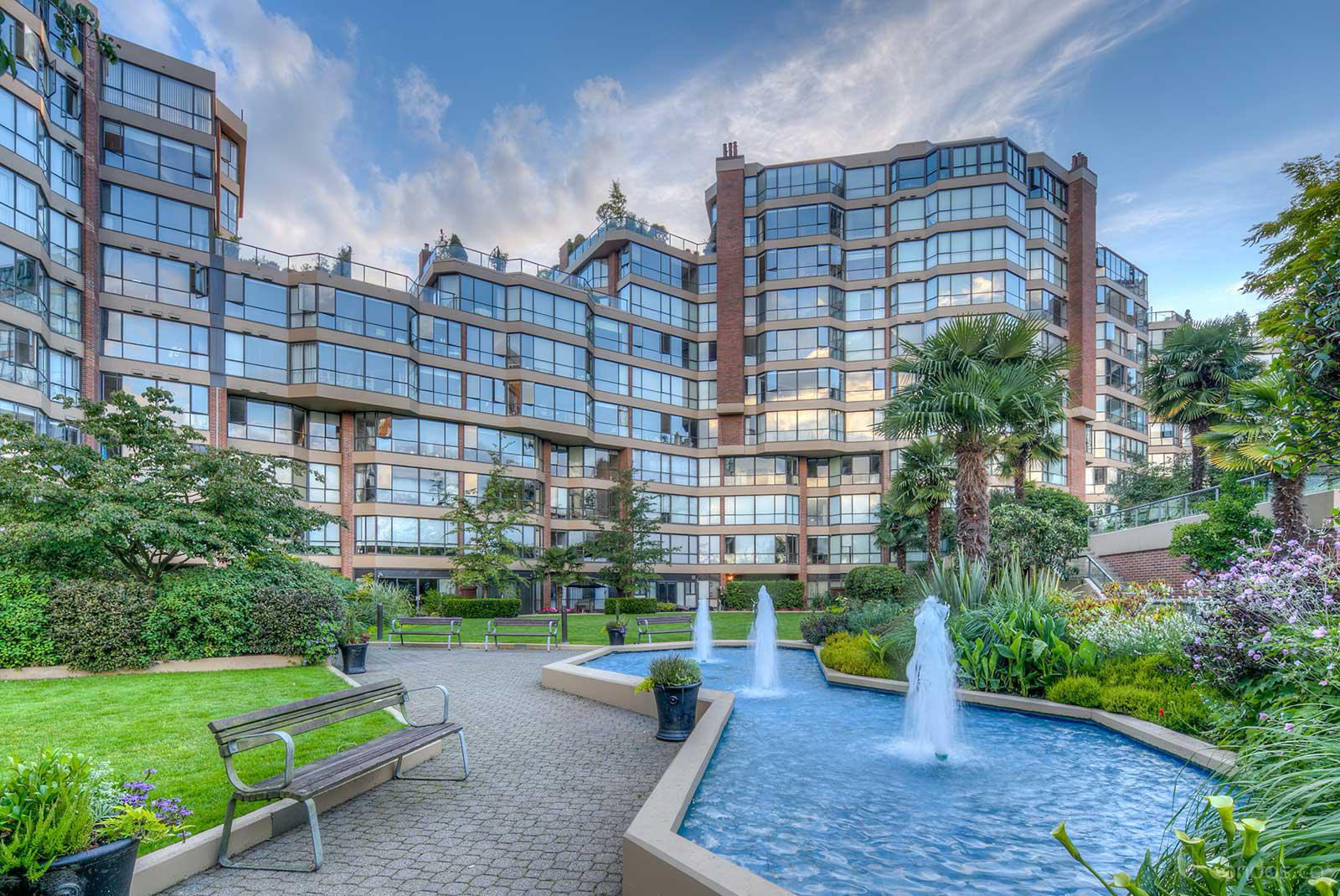 Harbour Cove at 1450 Pennyfarthing Dr, Vancouver 0