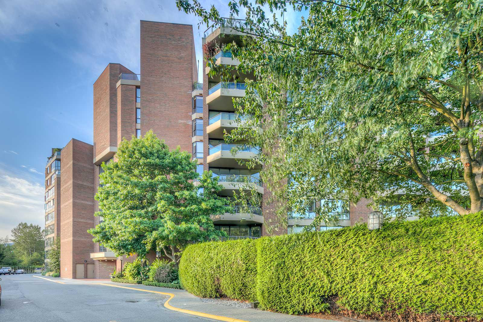 Harbour Cove 3 at 1490 Pennyfarthing Dr, Vancouver 0