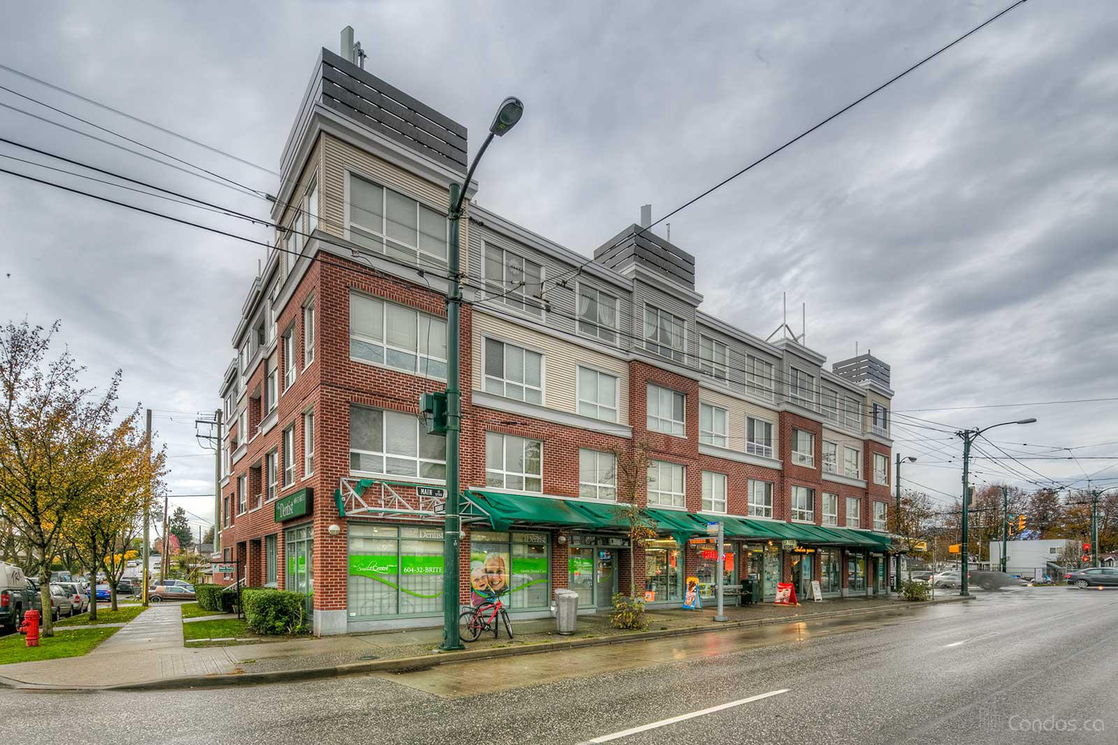 Mayfair at 189 Ontario Pl, Vancouver 0