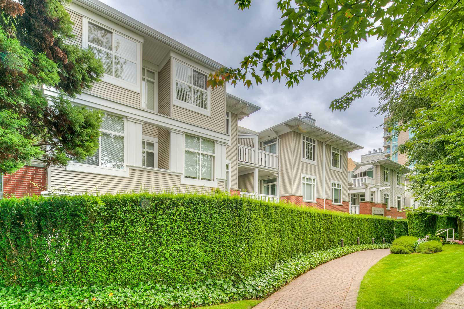Norfolk House at 1675 W 10th Ave, Vancouver 0