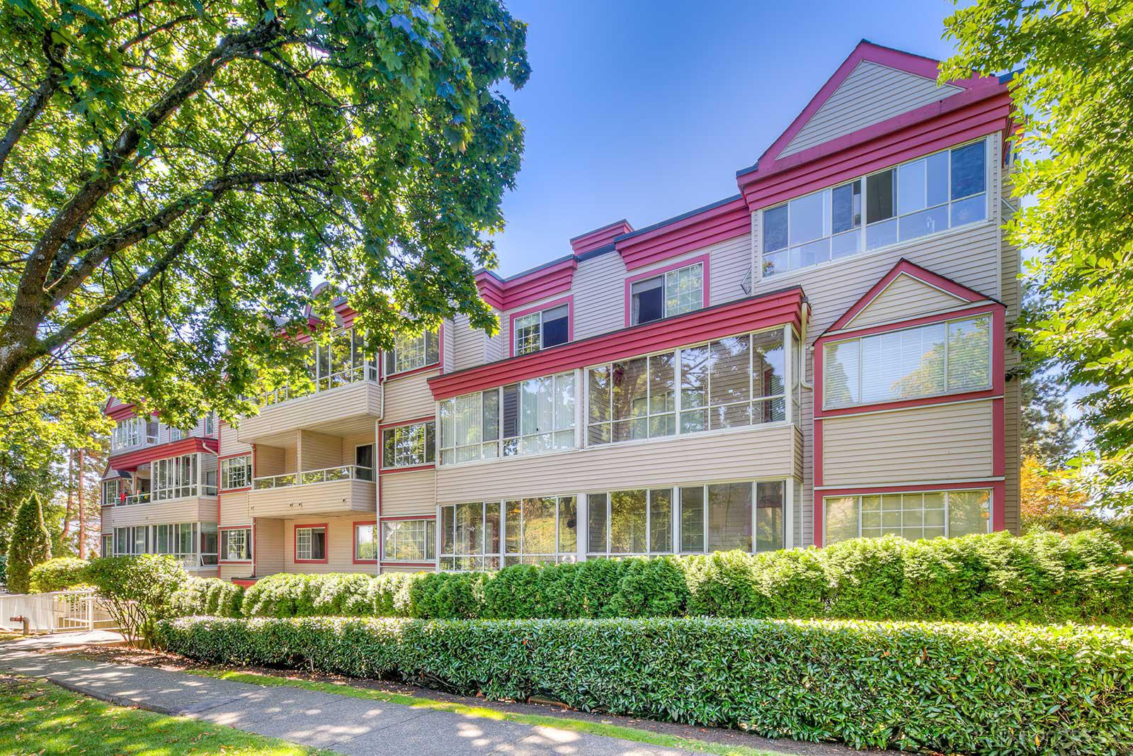 Parkside 73 at 1386 W 73rd Ave, Vancouver 0
