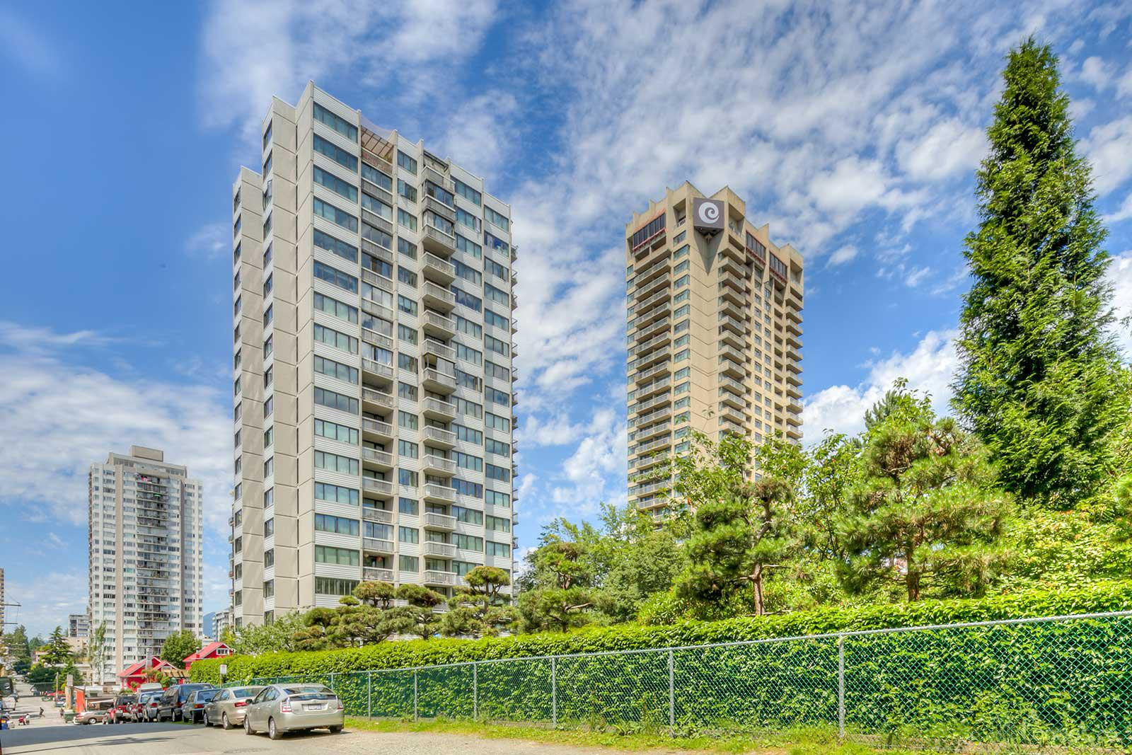The Sandpiper at 1740 Comox St, Vancouver 1