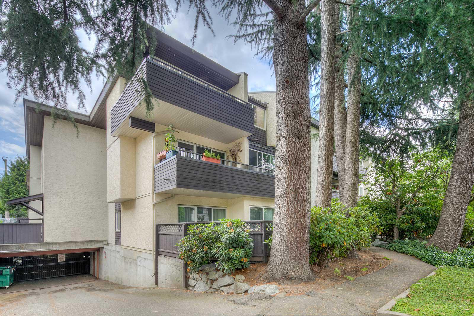 Willowbridge at 1420 E 8th Ave, Vancouver 0