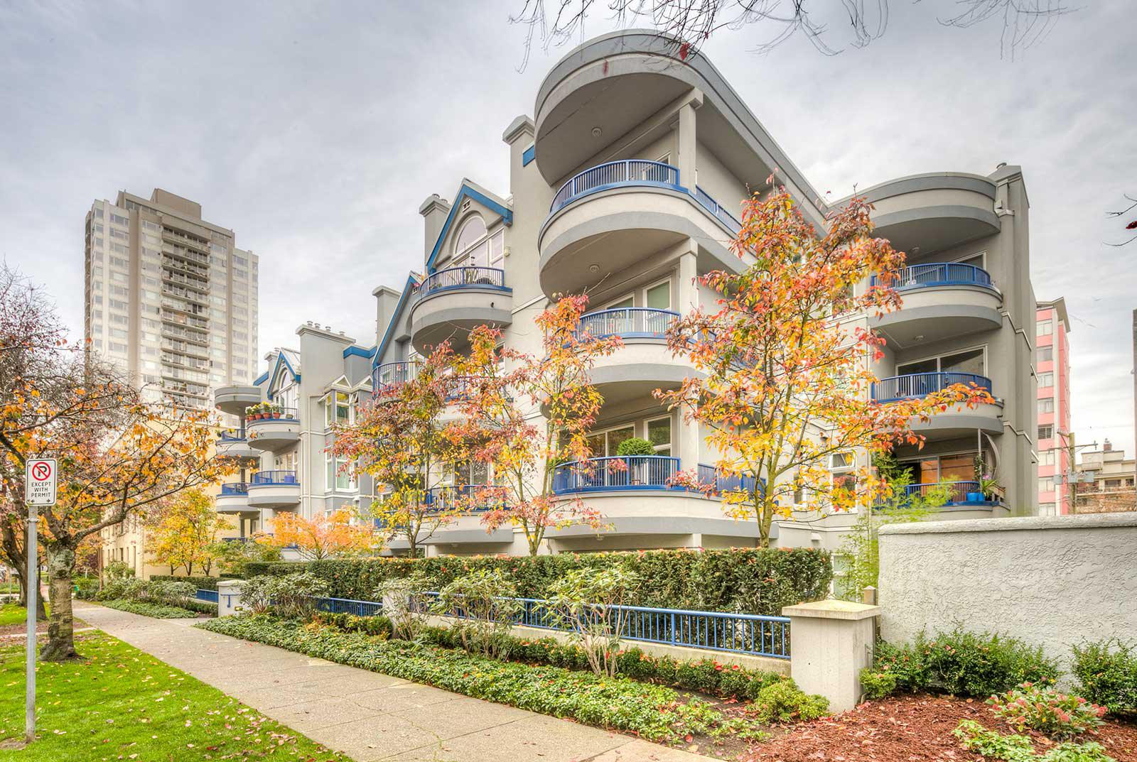 Windgate at 1924 Comox St, Vancouver 0