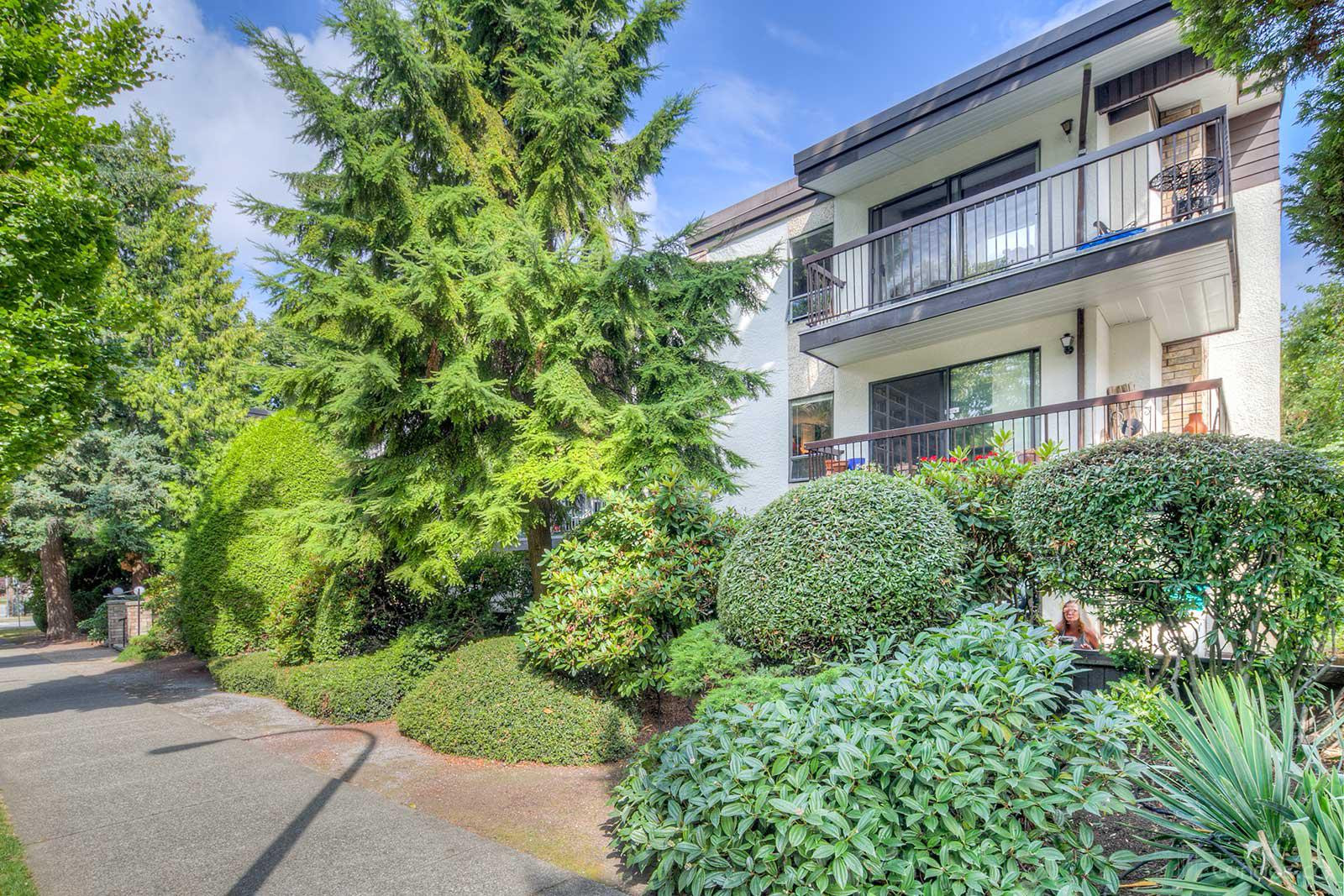 Woodland Place at 1515 E 5th Ave, Vancouver 1