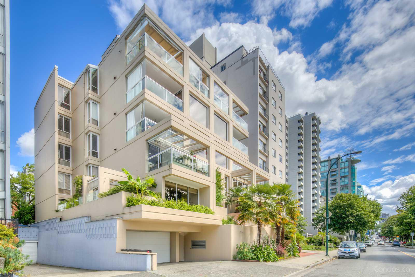 2015 Beach at 2015 Beach Ave, Vancouver 0