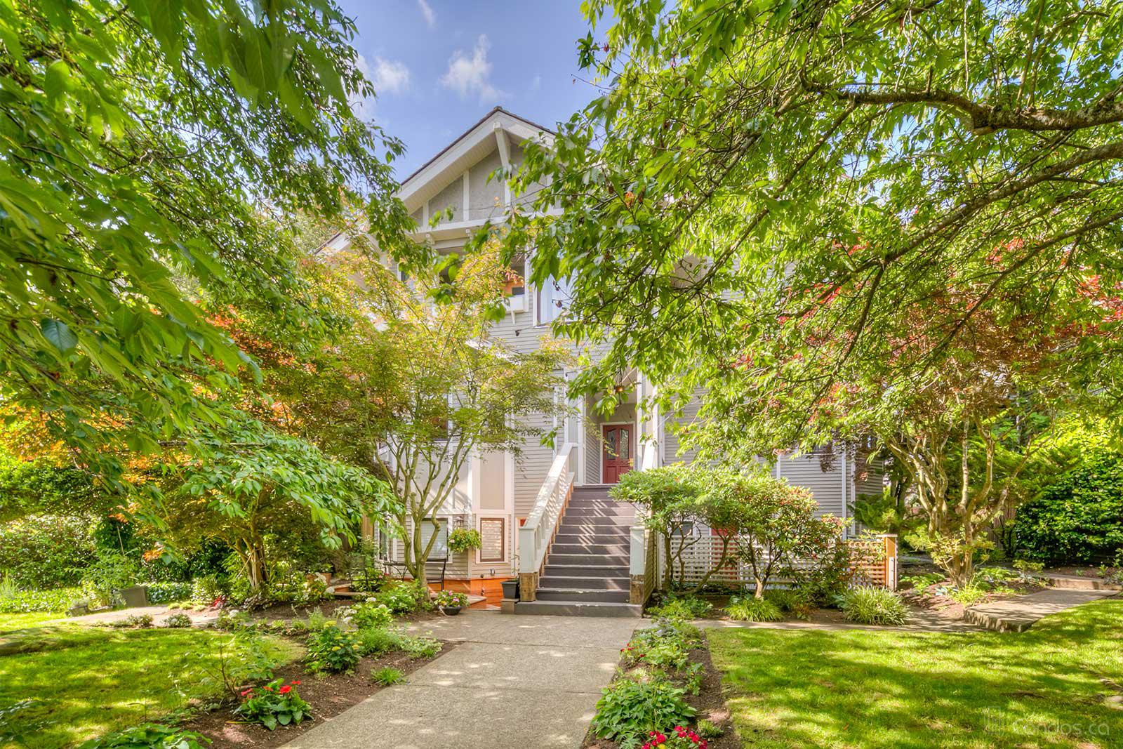 2017 West 15th at 2017 W 15th Av, Vancouver 1