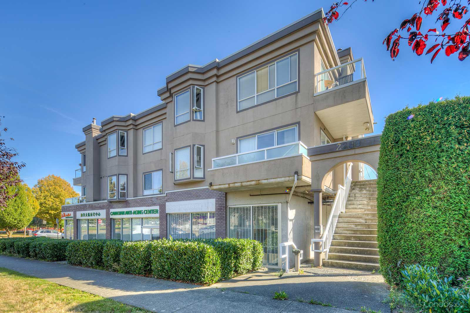 2288 Newport at 2288 Newport Ave, Vancouver 0