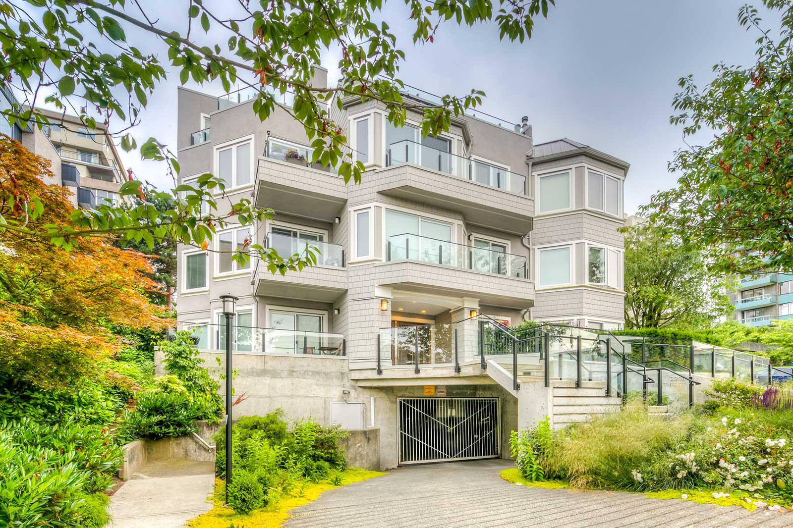 2298 West 1st at 2298 W 1st Ave, Vancouver 0