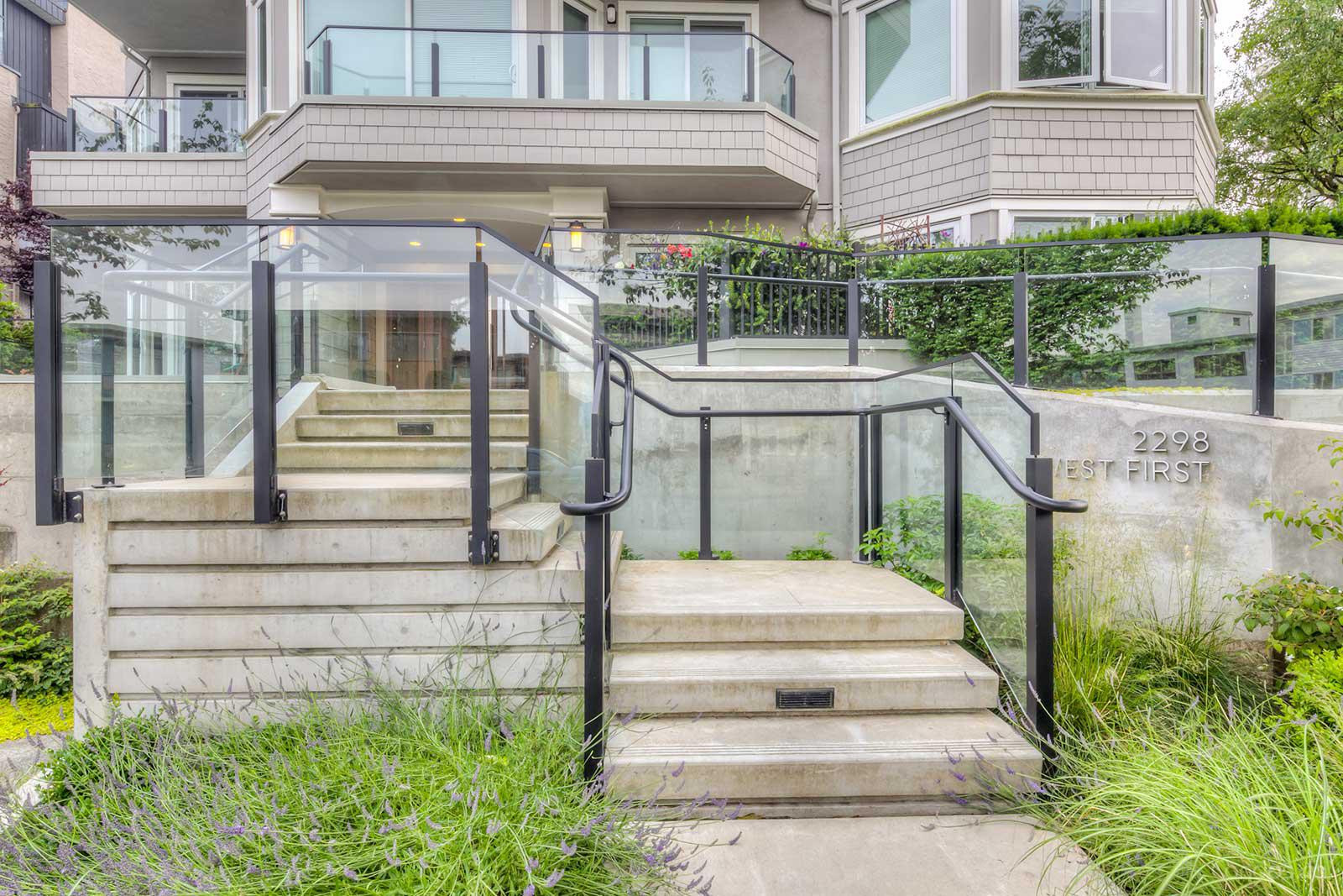 2298 West 1st at 2298 W 1st Ave, Vancouver 1