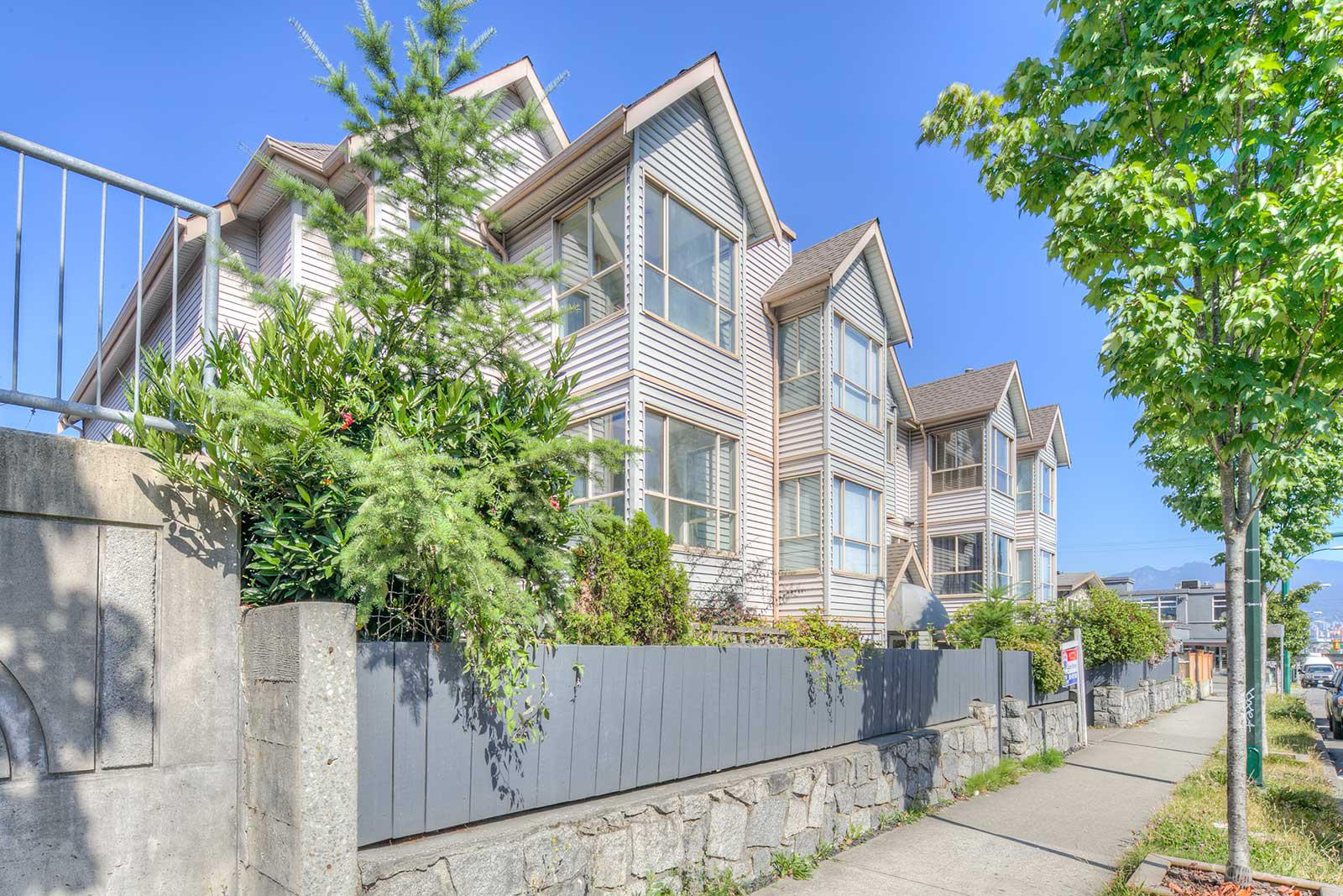 2333 Clark Drive at 2333 Clark Dr, Vancouver 0