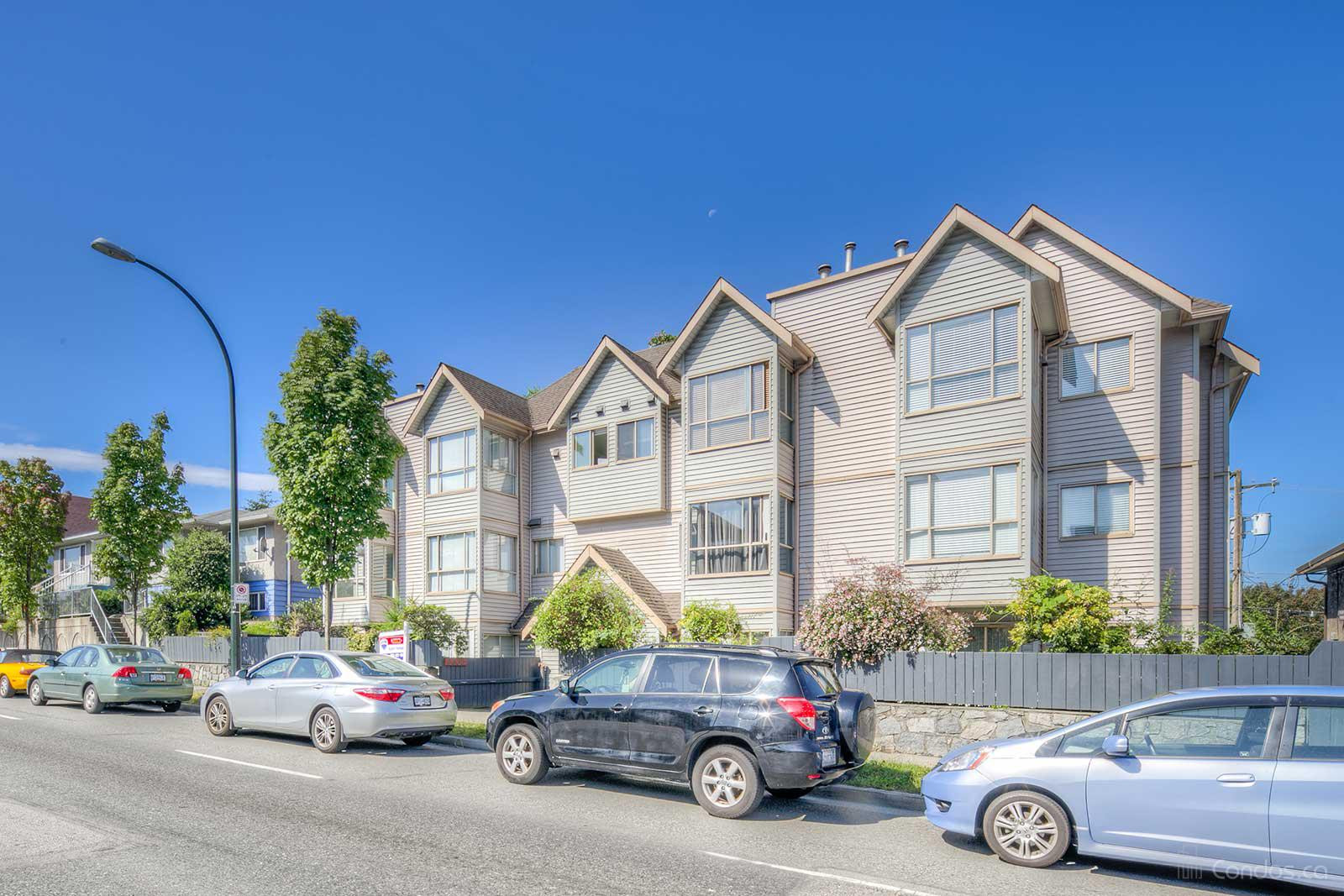 2333 Clark Drive at 2333 Clark Dr, Vancouver 1