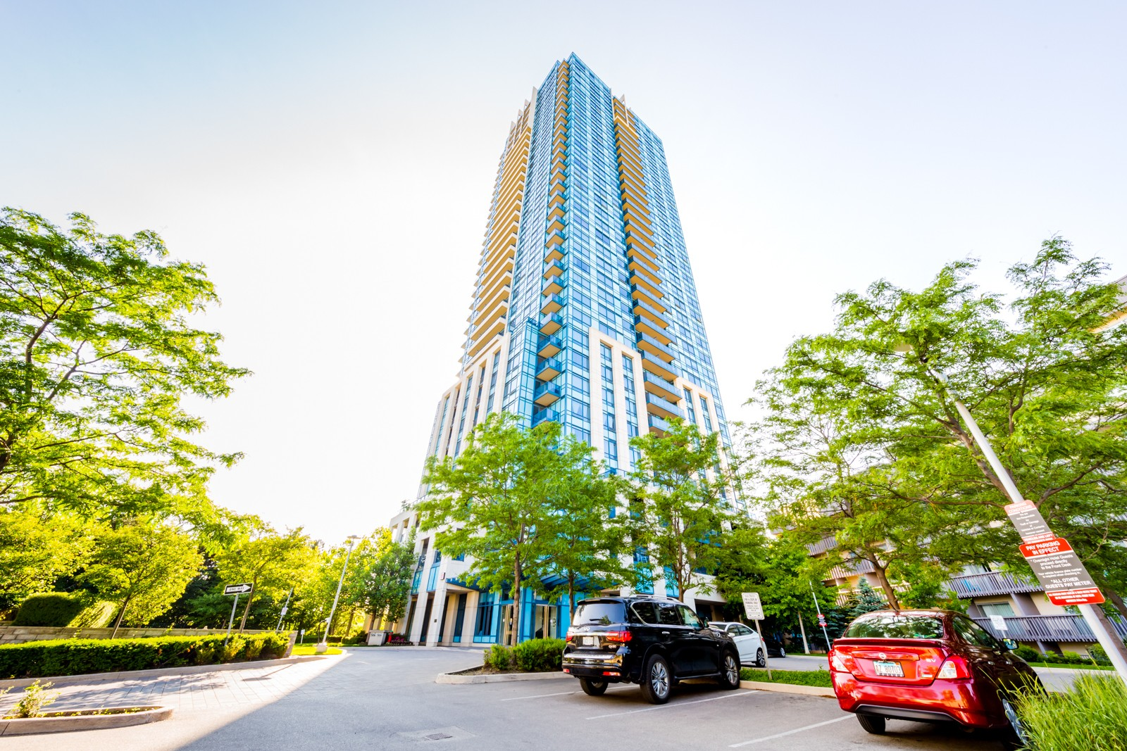 Accolade at 181 Wynford Dr, Toronto 0