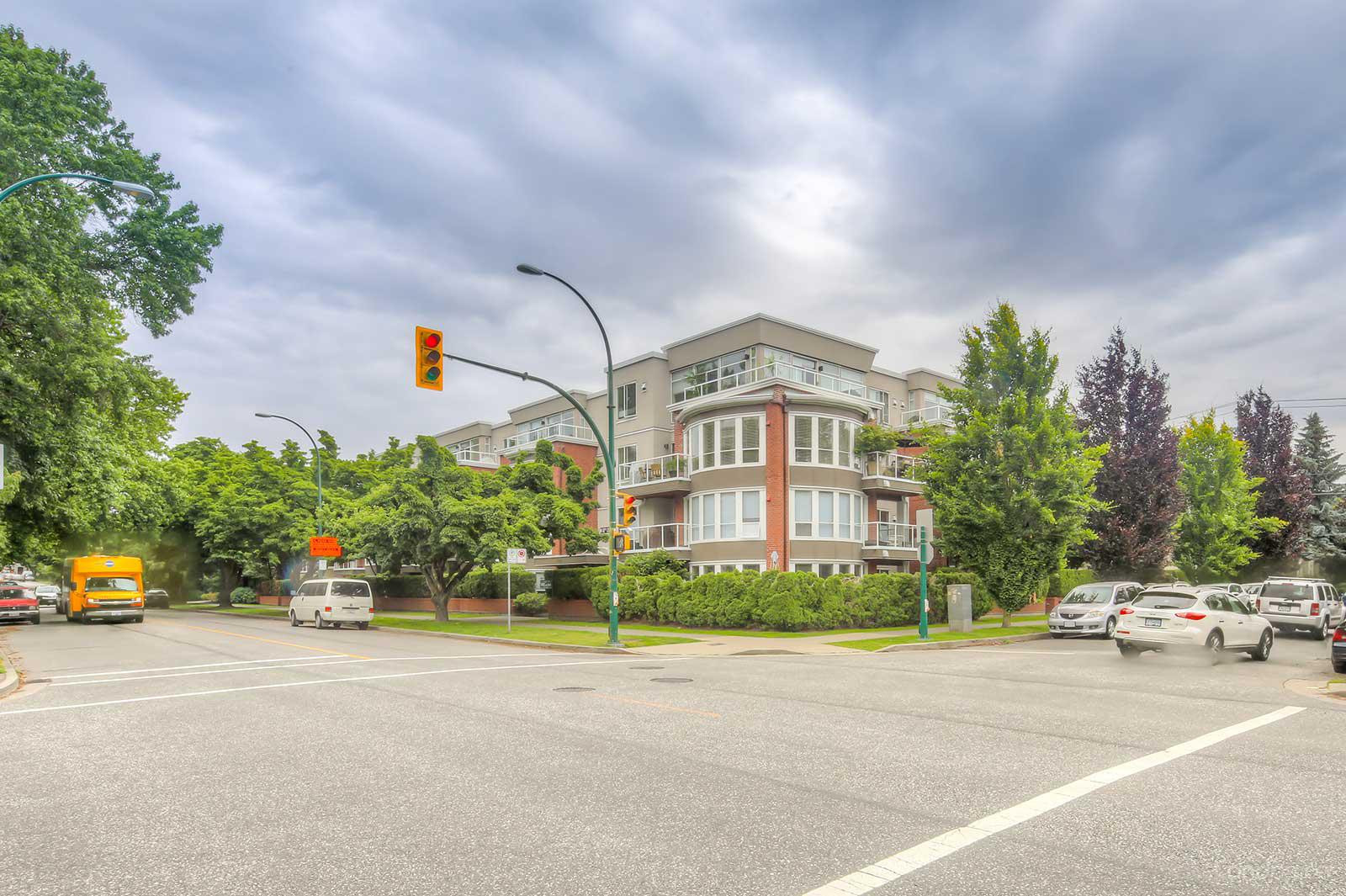 Connaught Point at 2288 W 12th Ave, Vancouver 0