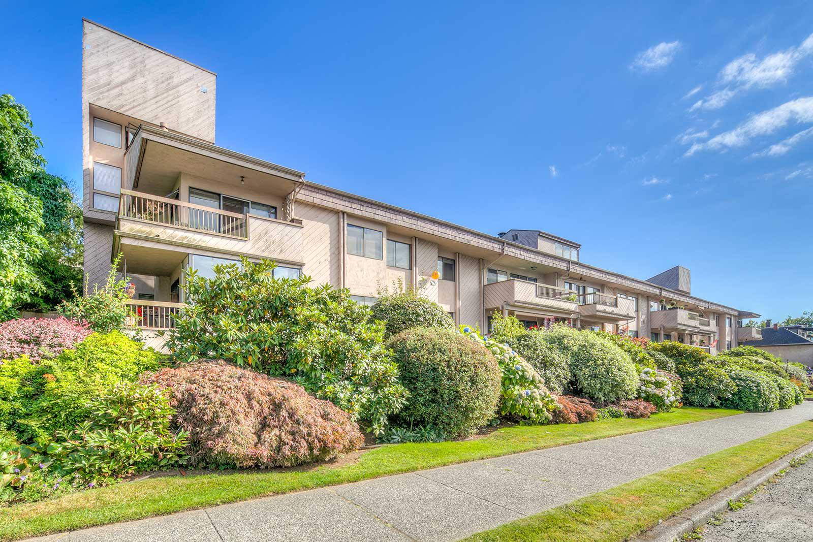 Harbour Shores at 2336 Wall St, Vancouver 0