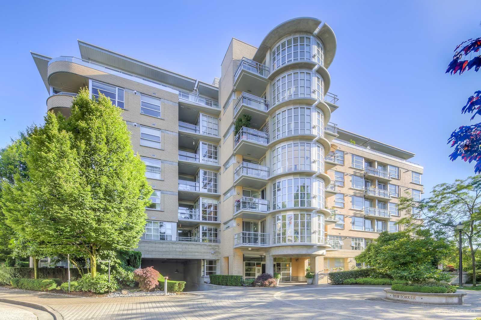 New Yorker at 2655 Cranberry Dr, Vancouver 1