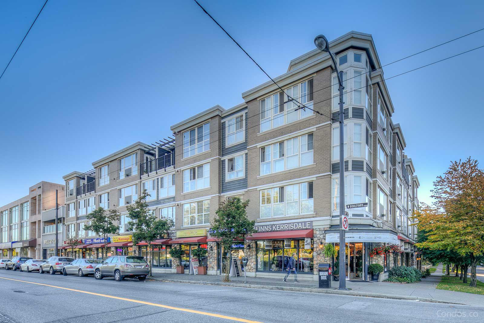 Platinum at 2102 W 38th Ave, Vancouver 0