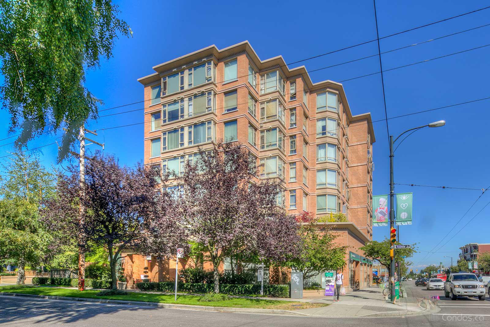 Point Grey Place at 2580 Tolmie St, Vancouver 1