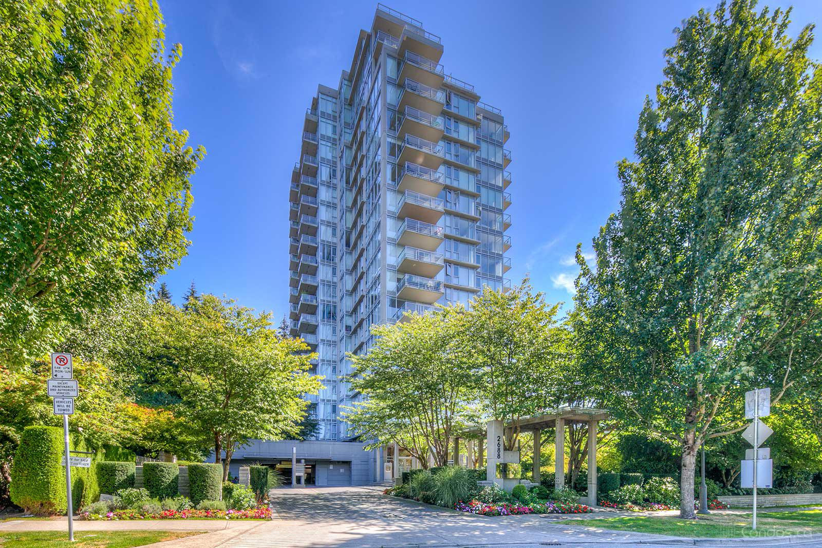 Promontory at 2688 West Mall, Vancouver 0