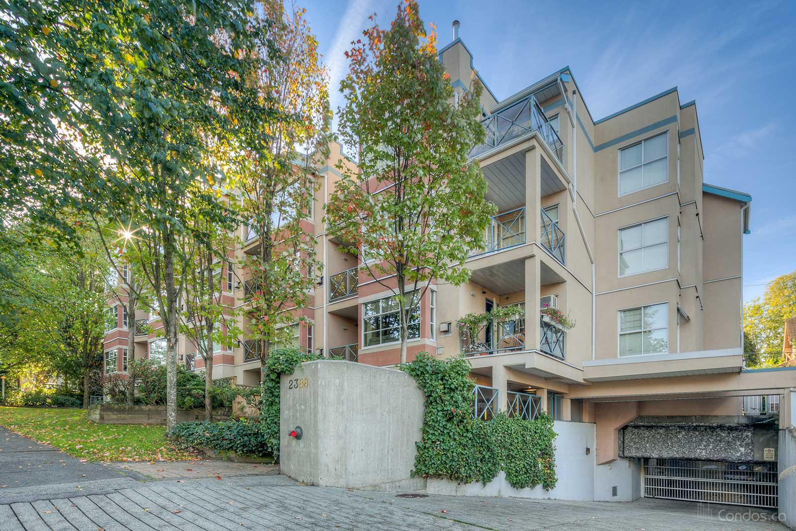 Royal Alexandra at 2388 Triumph St, Vancouver 0