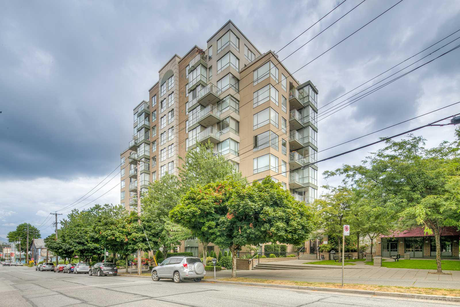 The Fairview at 2288 Pine St, Vancouver 1