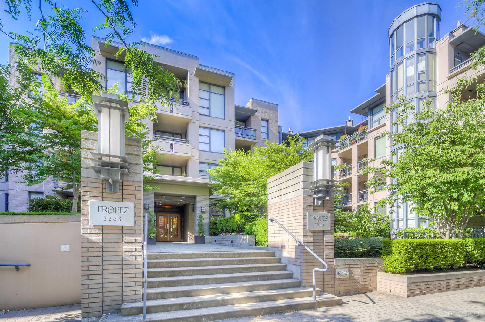 Tropez at 2263 Redbud Ln, Vancouver 0