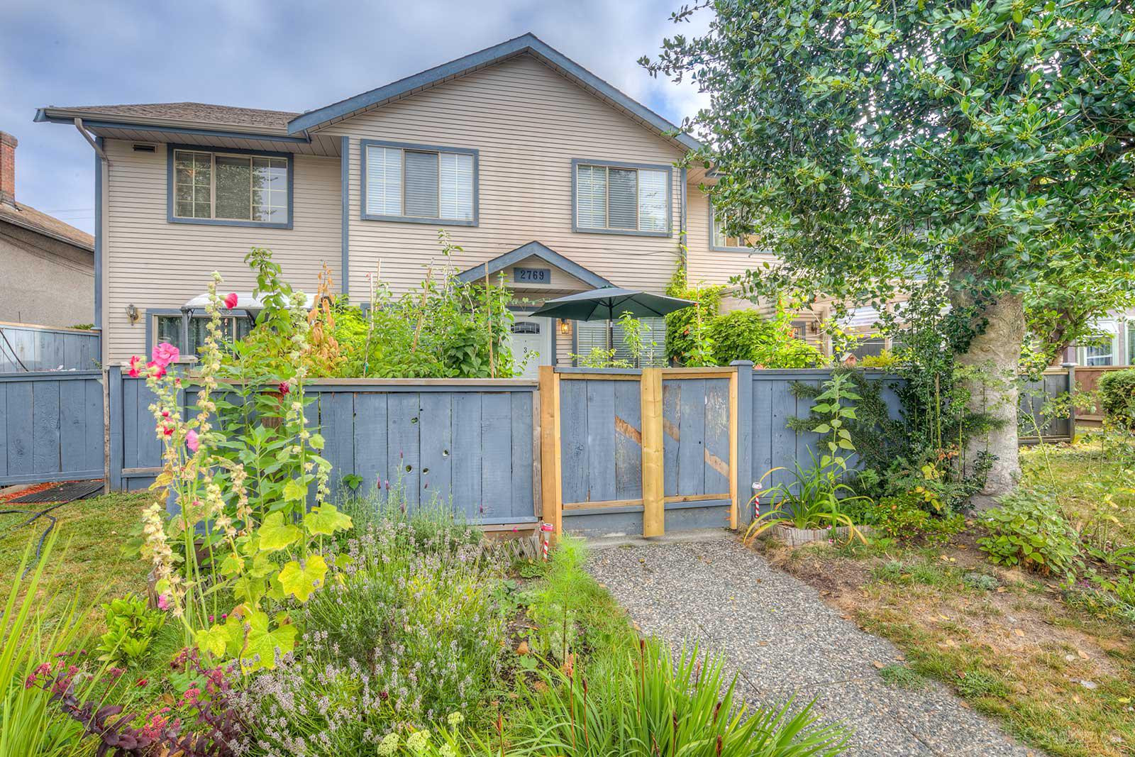 2769 East 28th at 2769 E 28th Ave, Vancouver 0