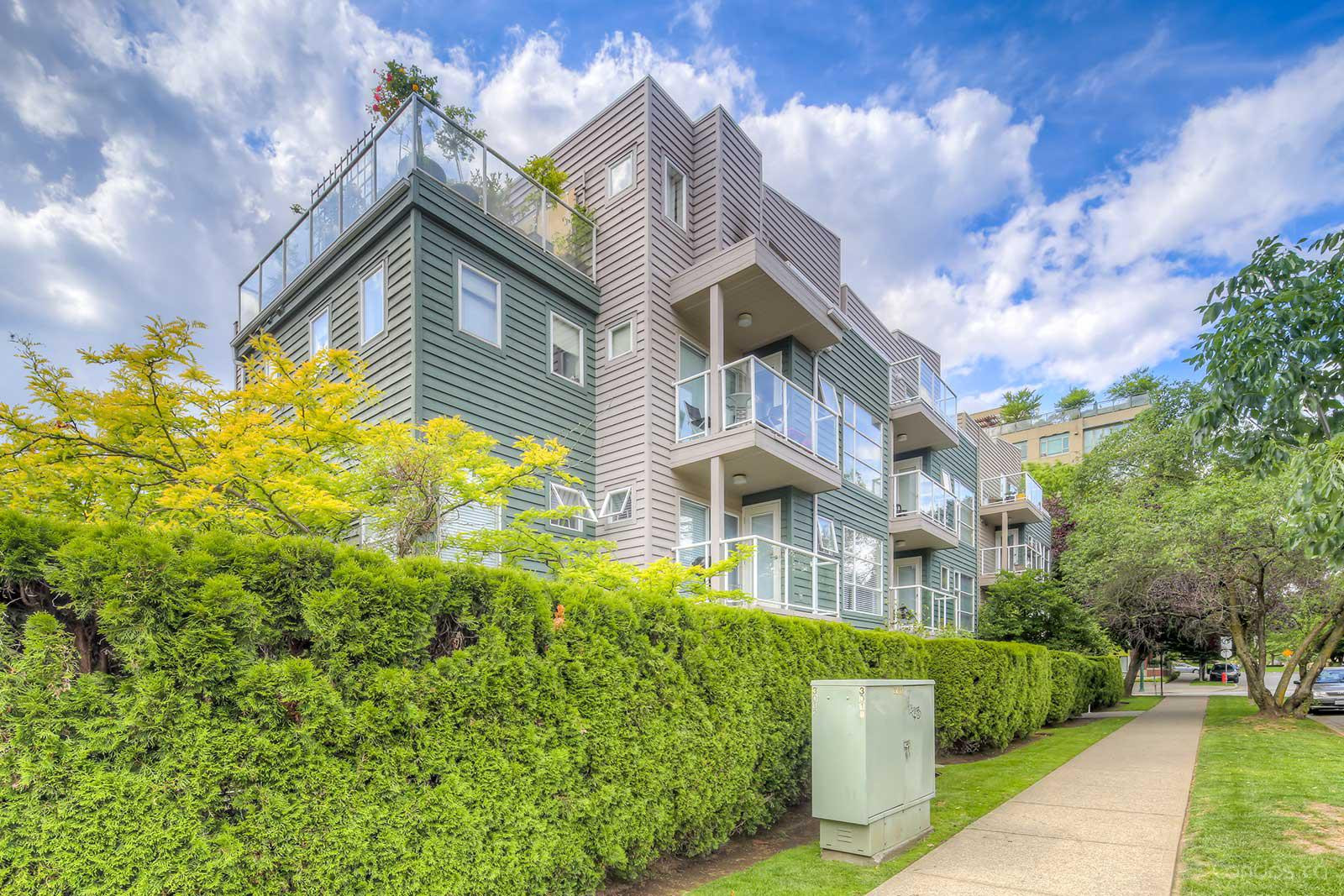 2815 Yew at 2815 Yew St, Vancouver 0