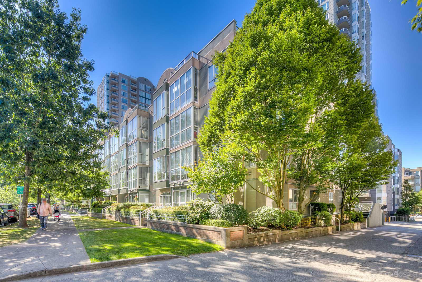 Alexander Court at 3488 Vanness Ave, Vancouver 0
