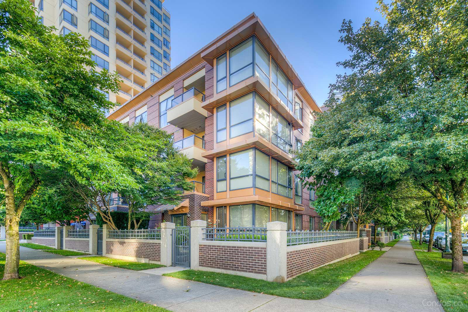 Amberley at 3583 Crowley Dr, Vancouver 0