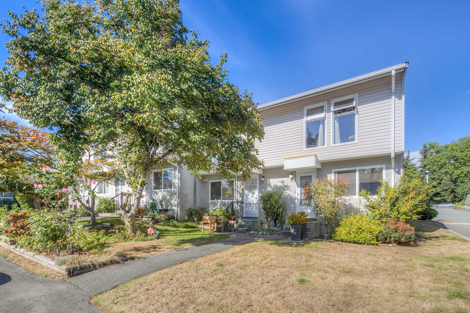 Champlain Villa at 3554 E 49th Ave, Vancouver 0