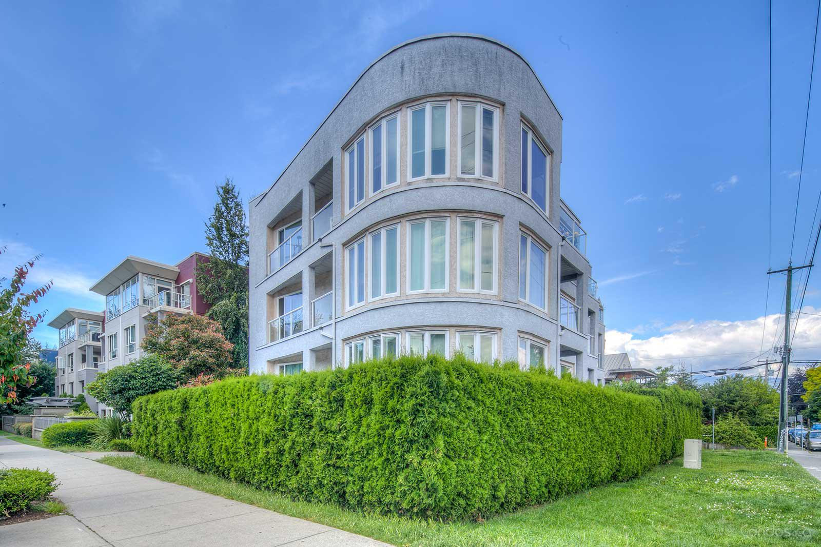 Collingwood Place at 3505 W Broadway, Vancouver 0