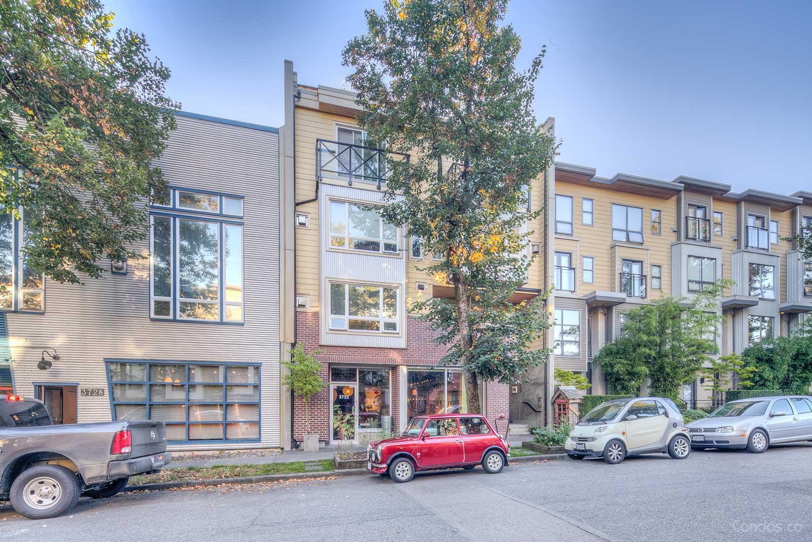 Elements at 3736 Commercial Dr, Vancouver 0