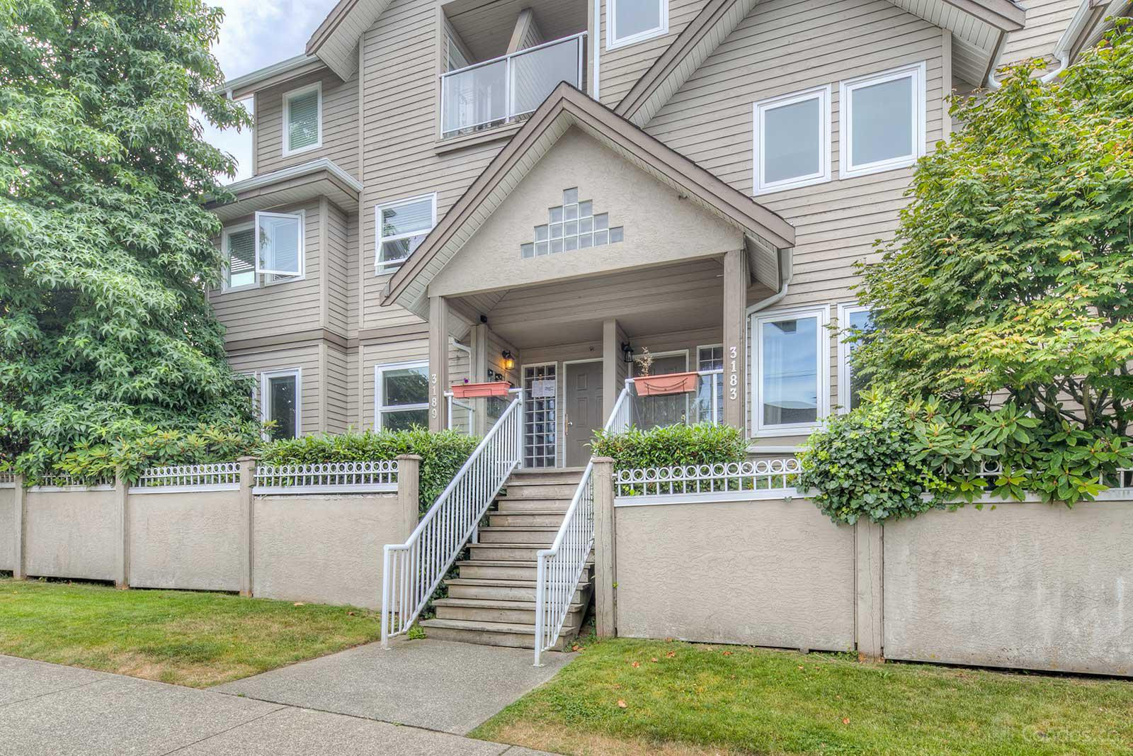 Fairview at 3189 Ash St, Vancouver 0