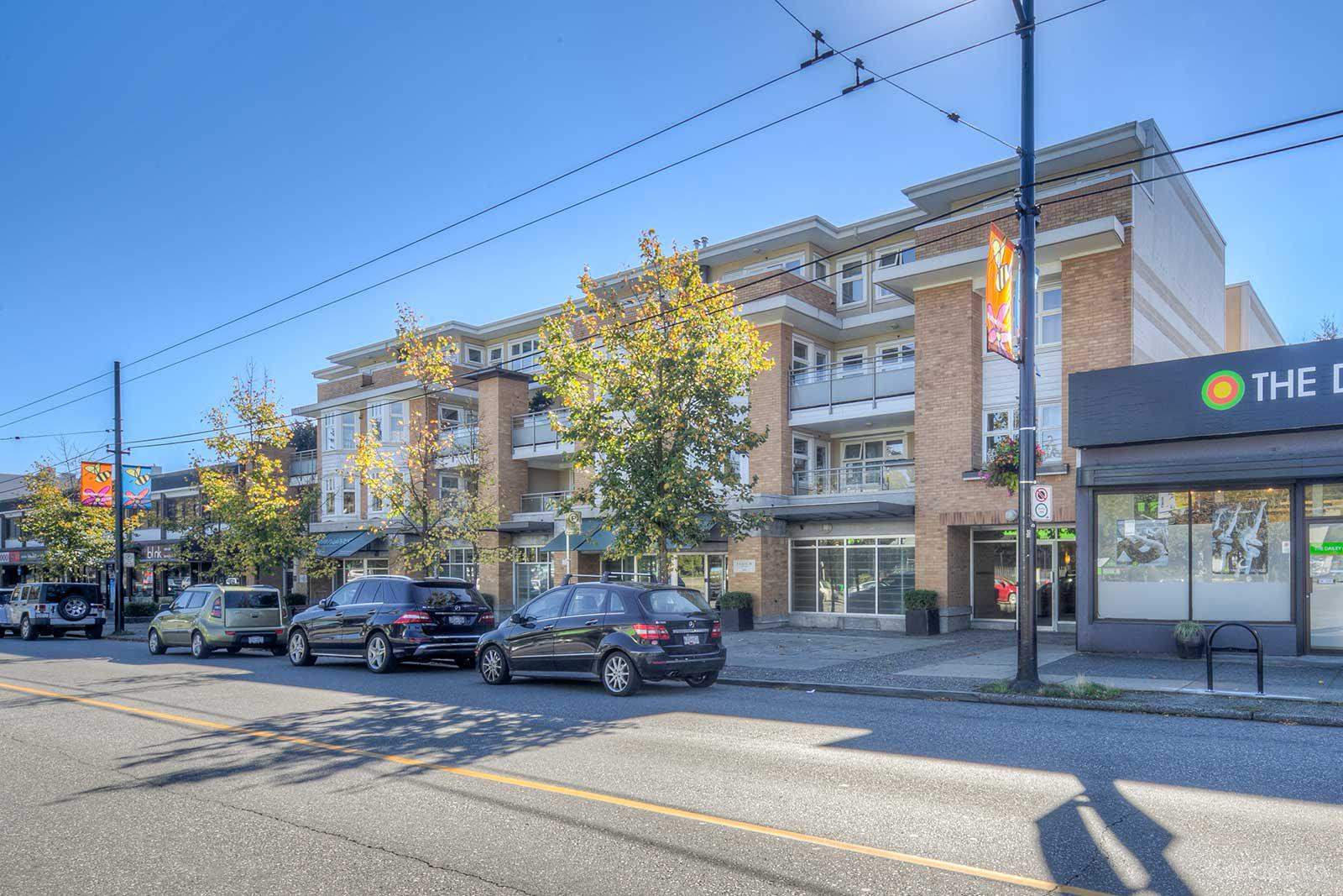 High Street at 3580 W 41st Ave, Vancouver 0