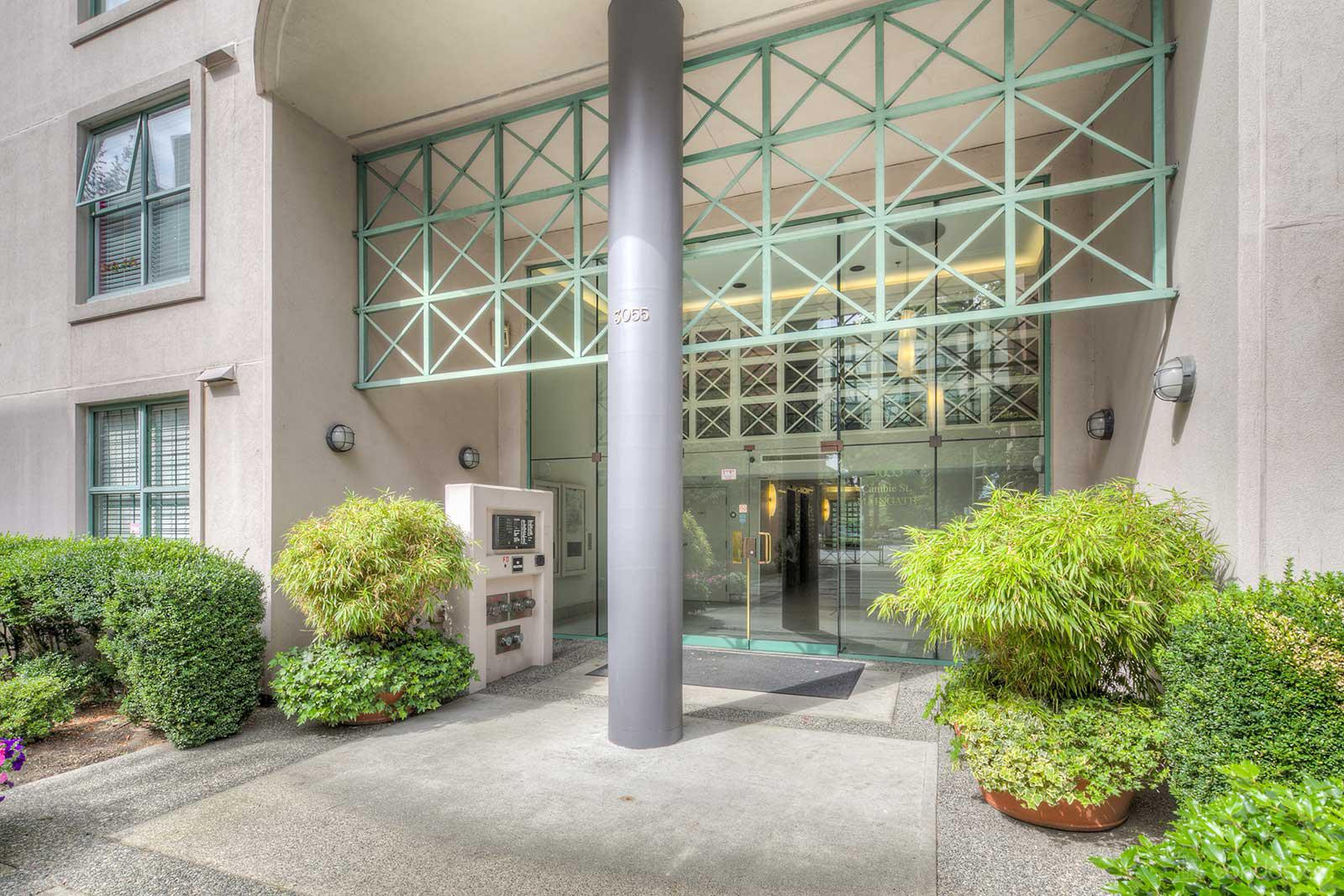 Pacifica Middlegate Tower at 3055 Cambie St, Vancouver 0