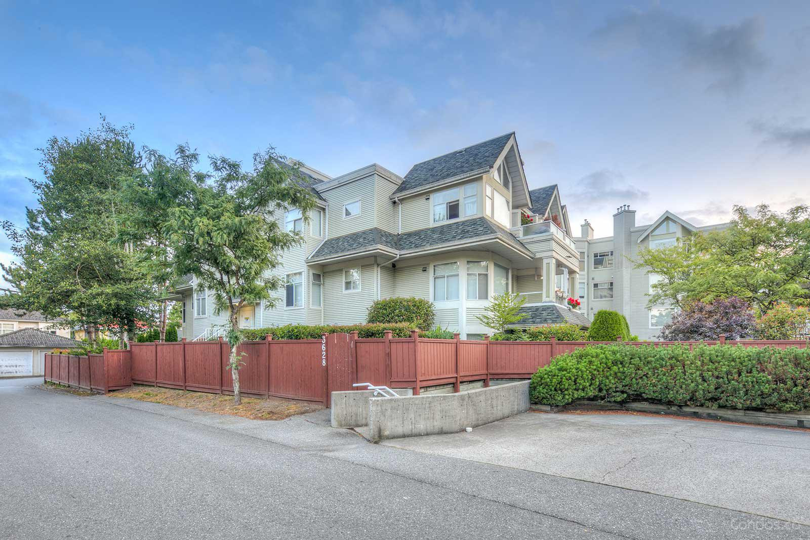 Raintree Gardens at 3628 Rae Ave, Vancouver 0