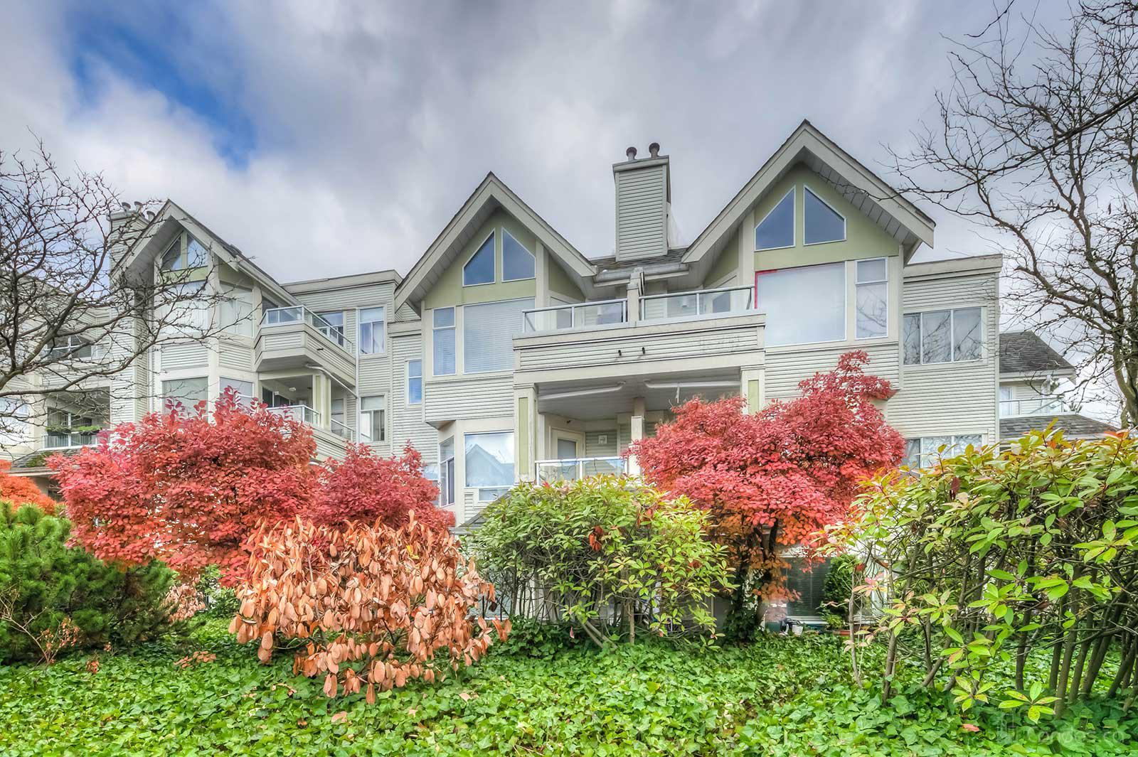 Raintree Gardens at 3628 Rae Ave, Vancouver 1