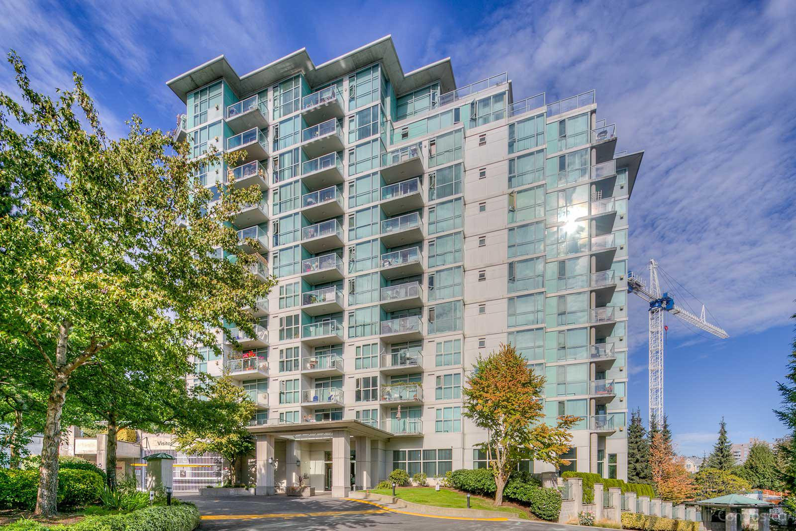 The River Dance at 2763 Chandlery Pl, Vancouver 0