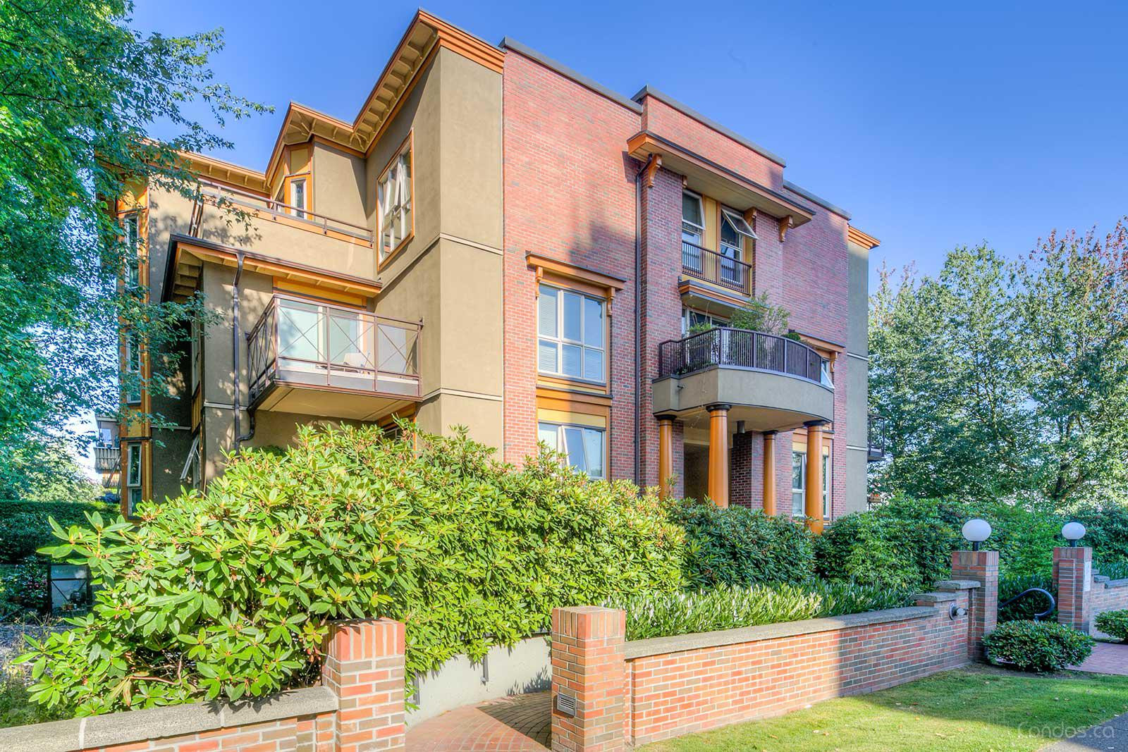 Sterling Court at 2775 Fir St, Vancouver 0
