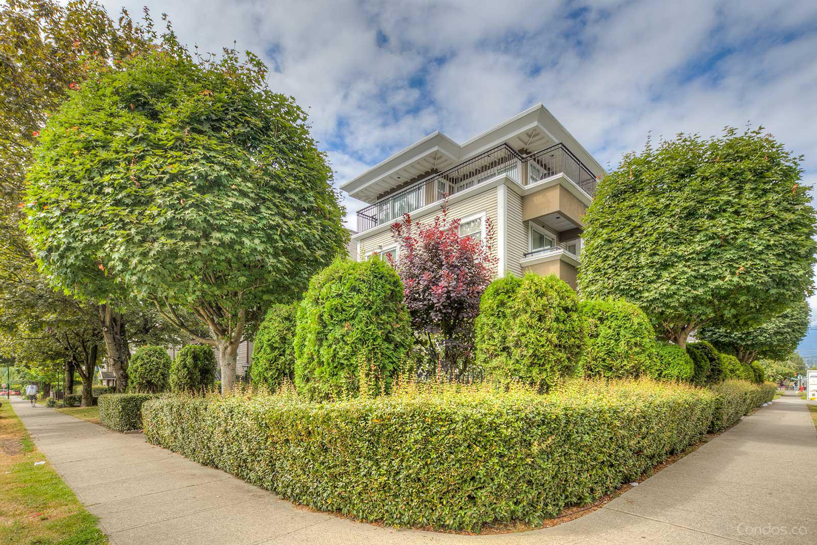 Templeton Heights at 29 Templeton Dr, Vancouver 0