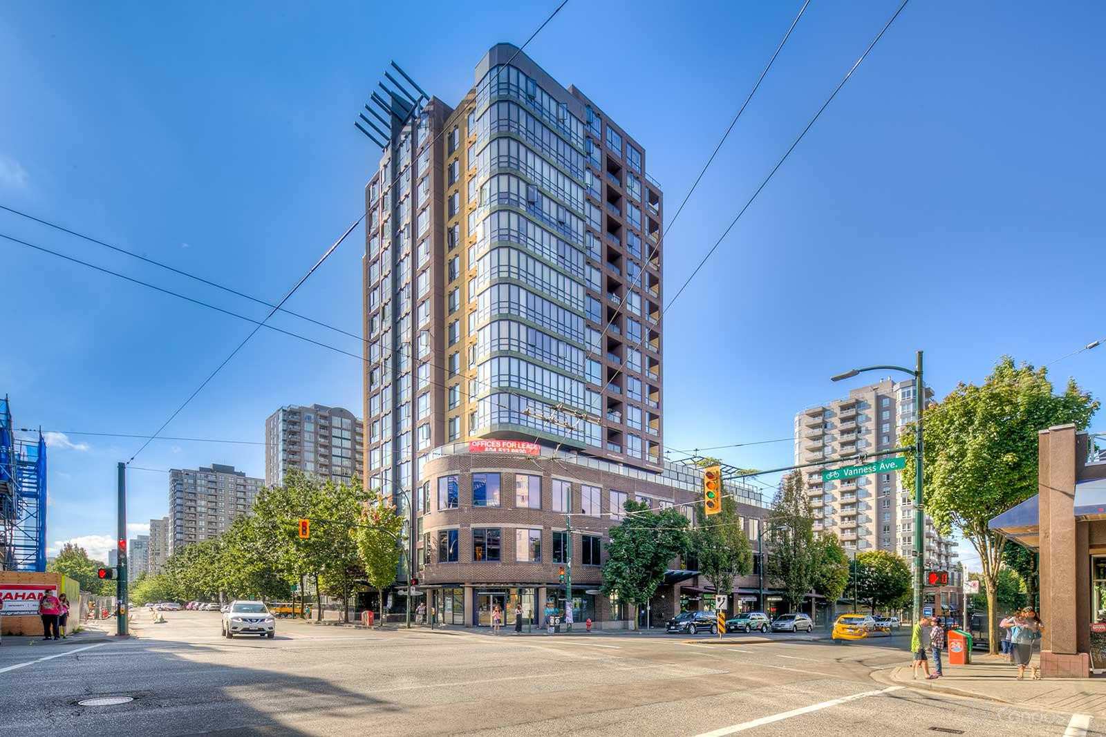 The Centro at 3438 Vanness Ave, Vancouver 0