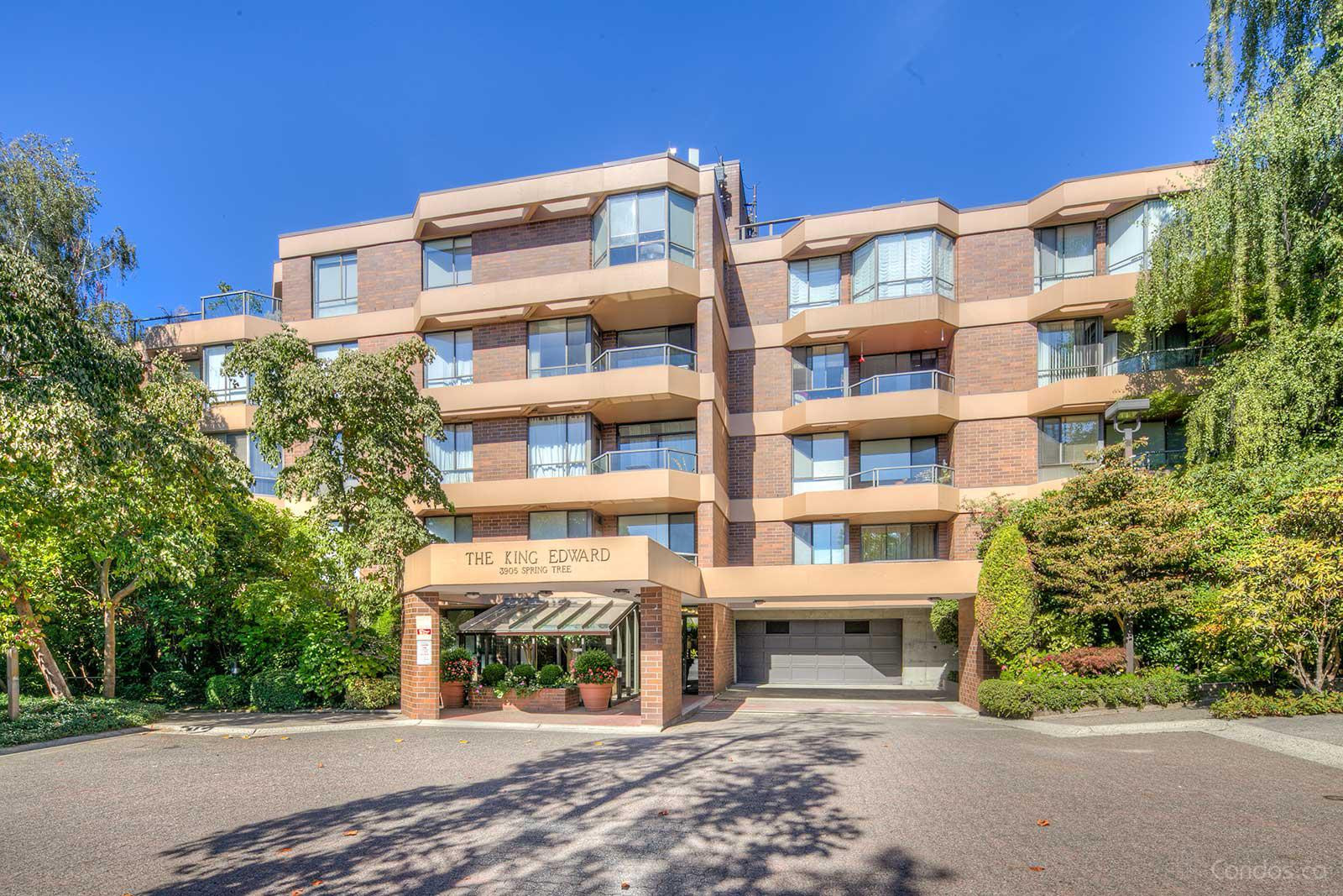 The King Edward at 3905 Springtree Dr, Vancouver 0